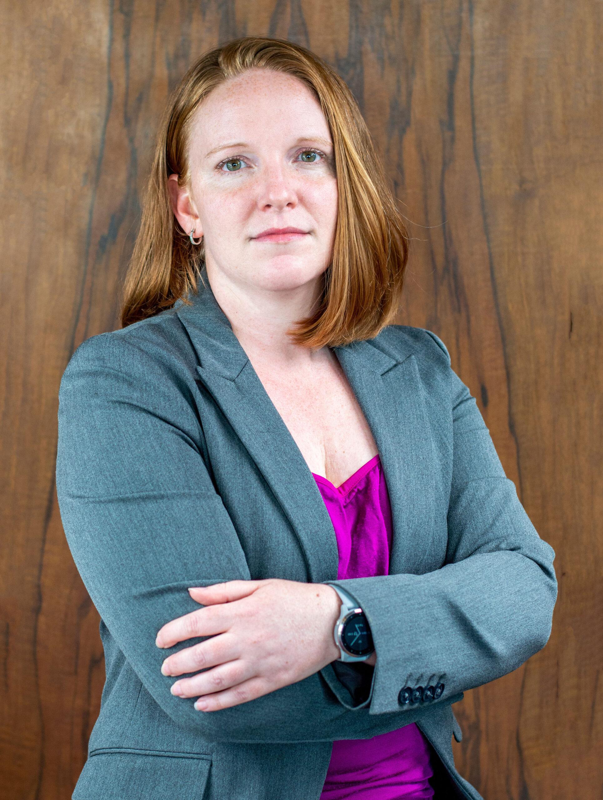 Nicole Risley