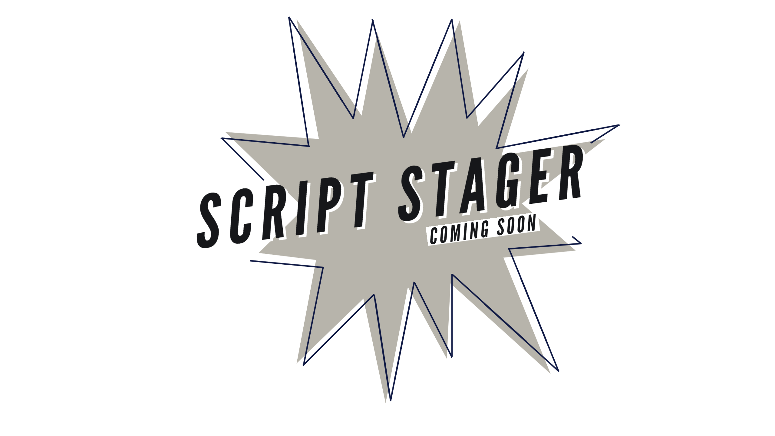 Script Stager
